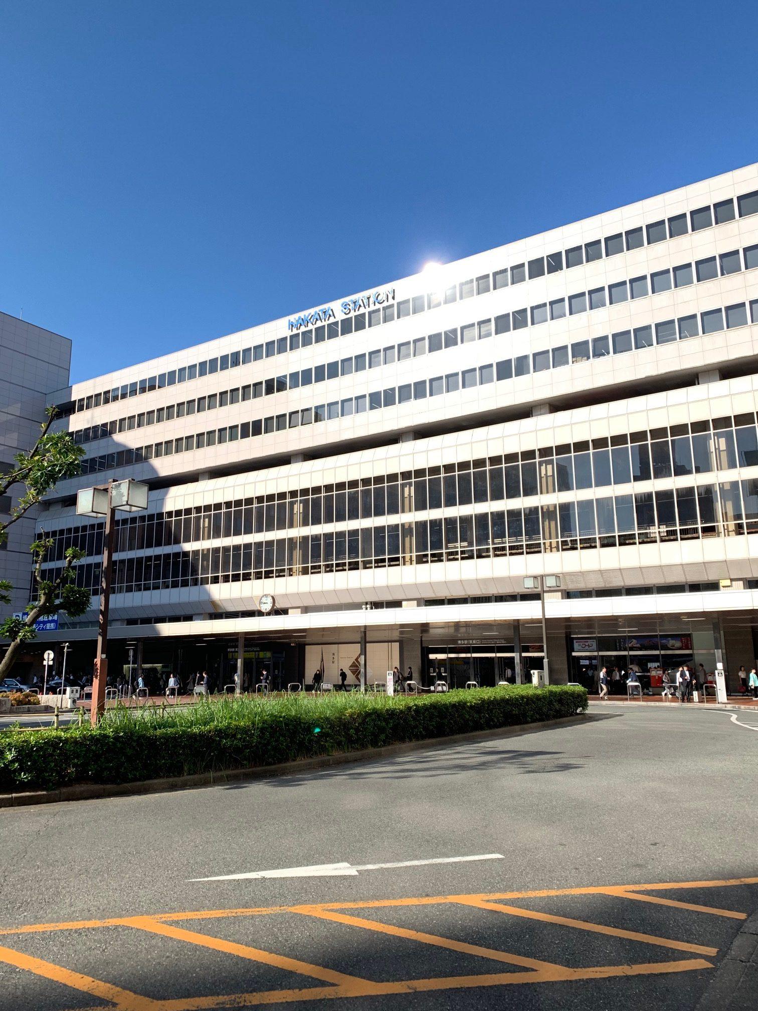 博多駅から徒歩5分のさあデンタルクリニック